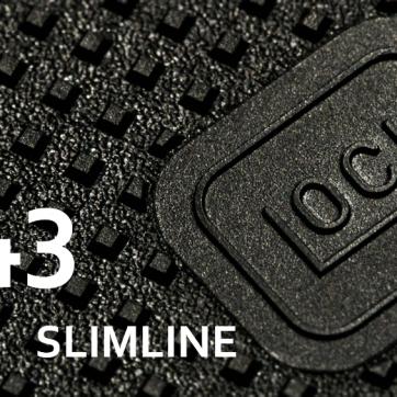 G43 SLIMLINE